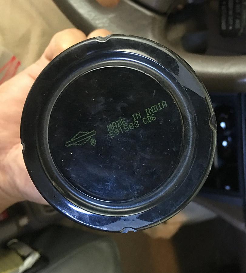 Poulan Pro PB301 Air Filter